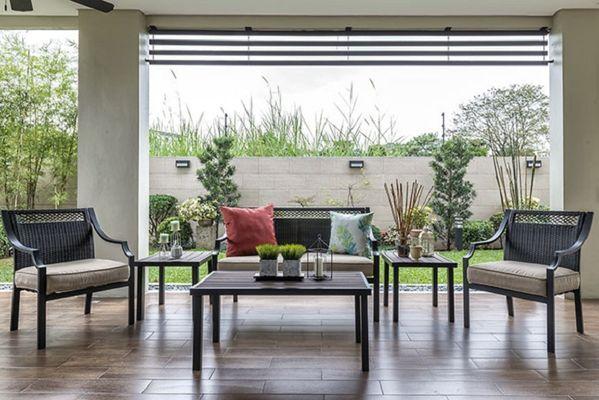 Фото: Интересные дизайнерские решения по оформлению дома для большой семьи…