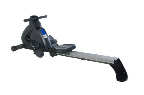 Best Shop  Stamina Avari Programmable Magnetic Exercise Rower