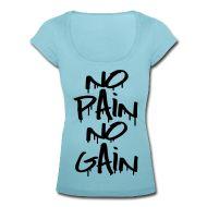 Koszulki ~ Koszulka damska z głębokim dekoltem ~ Numer produktu 30103505