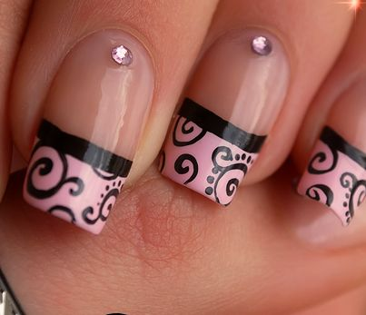(1) Nails