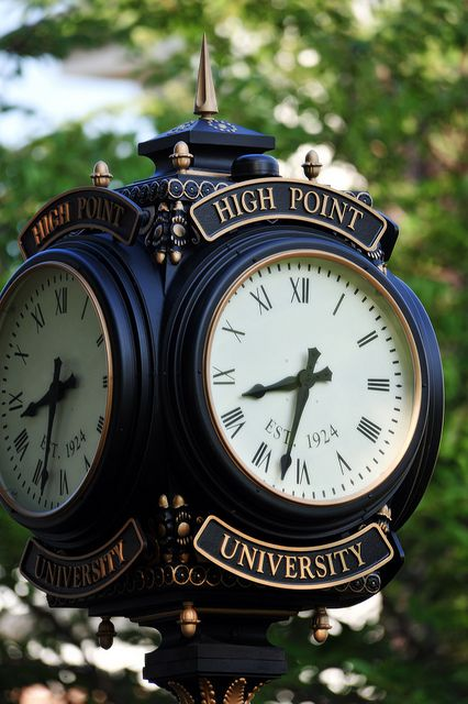 High Point University | Flickr - Photo Sharing!