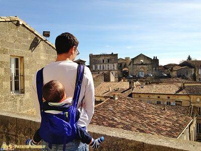 #viaggioinfamiglia: Patato Friendly