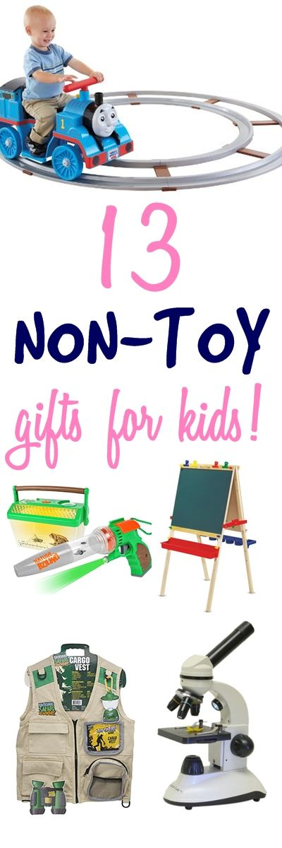 The 25+ best Non toy gifts ideas on Pinterest | Toy christmas ...