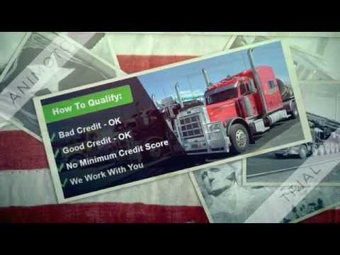 Semi Truck Financing & Commercial Truck Financing | C-F-S L.L.C. - YouTube https://www.youtube.com/watch?v=N0xn_0loFxs