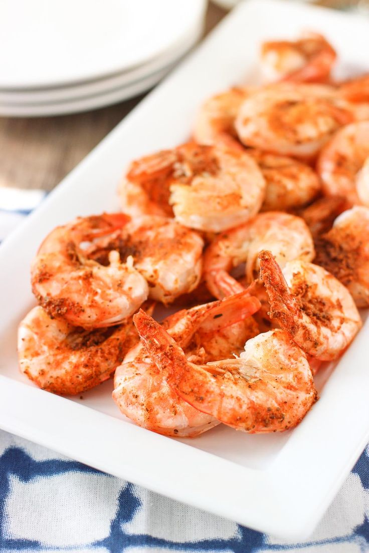 Easy Peel and Eat Old Bay Shrimp are a fast, four-ingredient appetizer or part of a healthy meal perfect for the warm weather. mysequinedlife.com