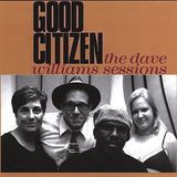 The Dave Williams Sessions [CD]