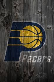 Indiana Pacers | iPhone Wallpaper