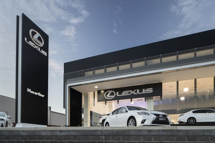 Lexus opens first dealership in Camden region… The booming South-West Sydney region is now serviced by all-new Lexus dealership. Lexus of Macarthur has opened its door at Gregory Hills, near Camden, and Lexus Australia chief [...]