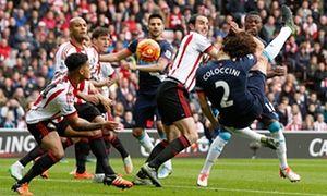 Sunderland v Newcastle: Premier League – live! - http://footballersfanpage.co.uk/sunderland-v-newcastle-premier-league-live/