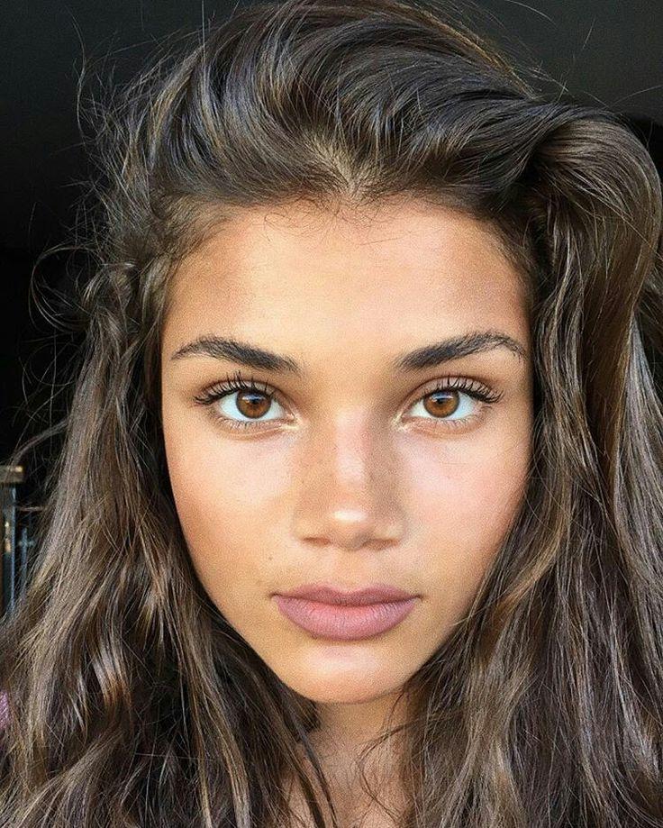 Angel face from nj brunette boobs
