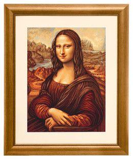 Luca-S, Bilde Mona Lisa, 422675
