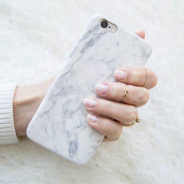 Marble Nail Polish Phone Case: 25+ Best Ideas About IPhone 6 On Pinterest