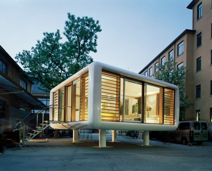 Modern Portable Homes 94 best arch images on pinterest | architecture, small houses and