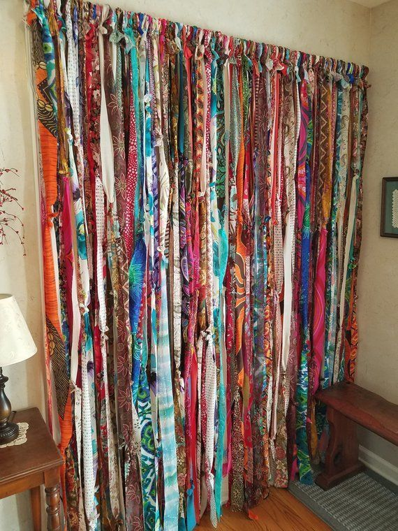 37 Curtain Room Dividers Ideas For Your Privacy Space Unique Design Room Divider Curtain Hippie Curtains Diy Room Divider
