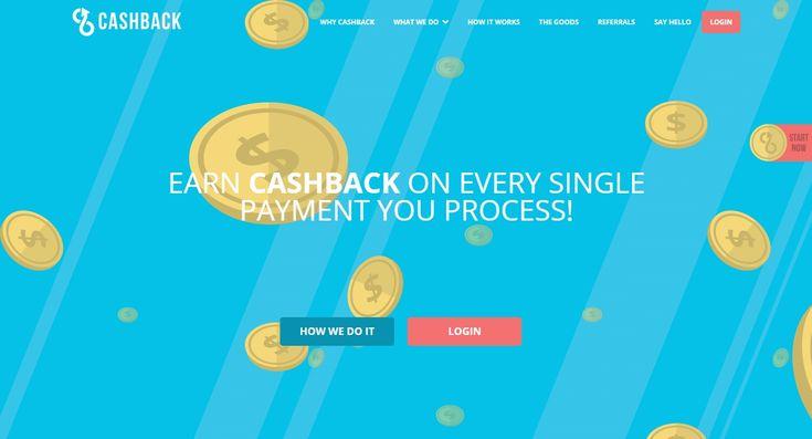 CashBack Corporation