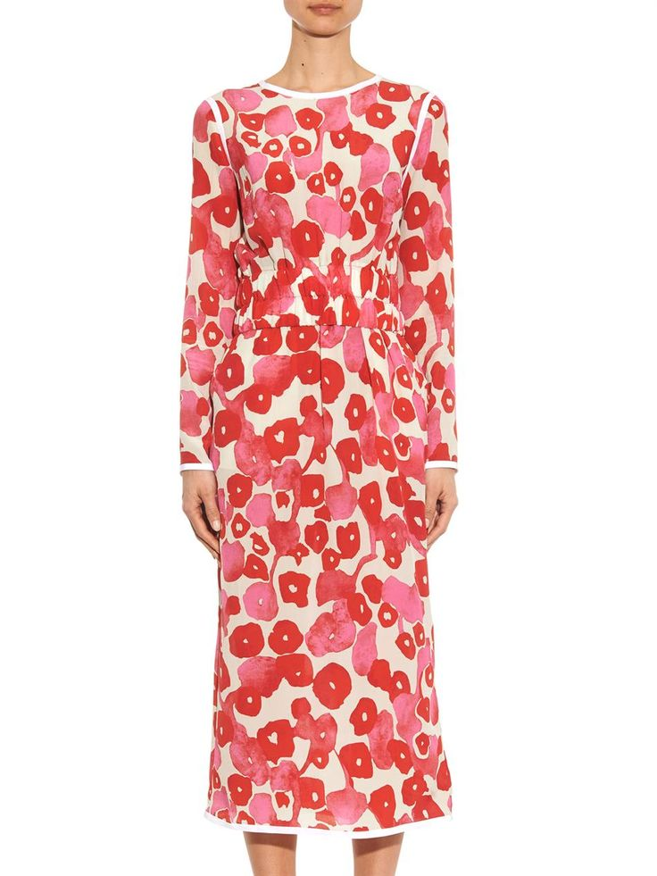 Max Mara Palizzo dress