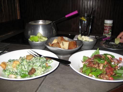 Salads #food #recipe #cookbook