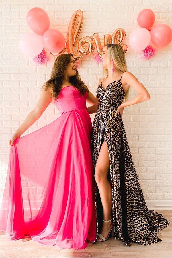 Pin on Split Prom Dresses
