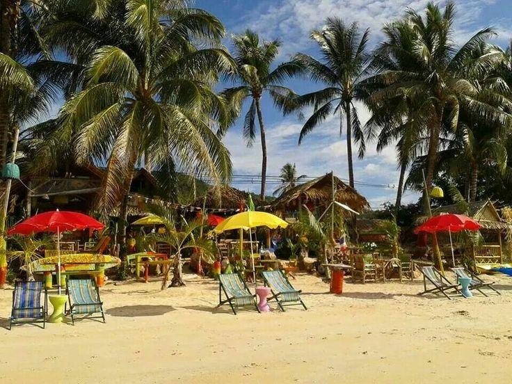 Koh Samui - Reggae Beach