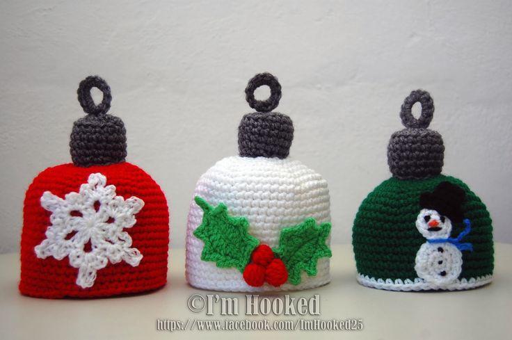 Free Crochet Pattern: Holiday Hat. FREE PATTERN 12/14.