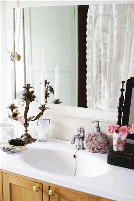 Die besten 25+ Runde Badezimmerspiegel Ideen auf Pinterest - badezimmerspiegel mit ablage