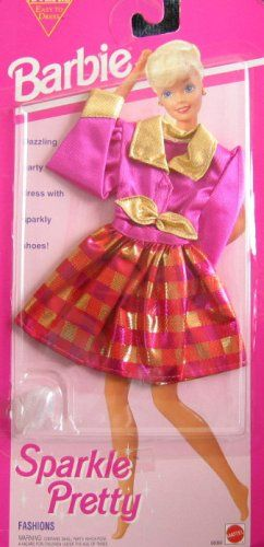 62 Best Barbie Fashion 1993 Images On Pinterest Barbie