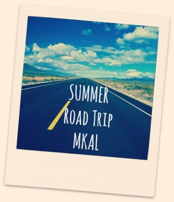 Cast on July 1st and join in the fun as we head out on our SUMMER ROAD TRIP MKAL.  http://www.ravelry.com/patterns/library/summer-road-trip-mkal