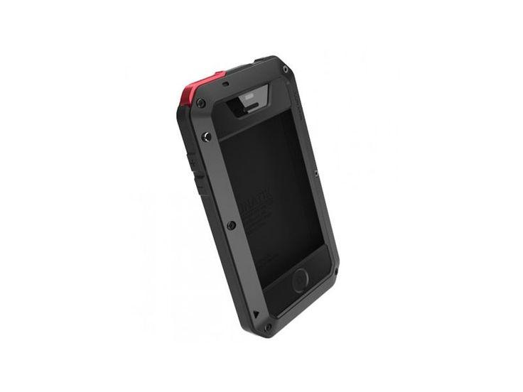 Lunatik - obal TakTik Gorilla Glass pro iPhone 4S/4