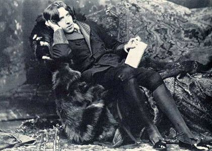 10 Facts You Should Know About Oscar Wilde-AmO: Life Beauty Without Limits...