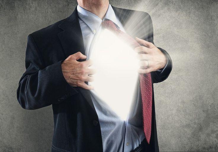 Tome posse do seu Poder Divino e mude sua vida
