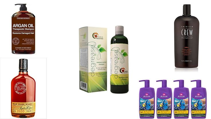 Top 5 Best 3 in 1 Shampoo Reviews   I put links to each 3-in-1 Shampoo reviews at Amazon page in the description, So you can check out the other reviews at Amazon.  1. Shampoo for Oily Hair & Oily Scalp - Natural Dandruff Treatment for Women & Men - Hair Loss Products - Hair Strengthener - Itchy Scalp Treatment - Beautiful Hair Care - Clarifying Shampoo Sulfate Free…