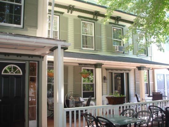 The Thistle Inn Restaurant, Boothbay Harbor - Restaurant Reviews - TripAdvisor
