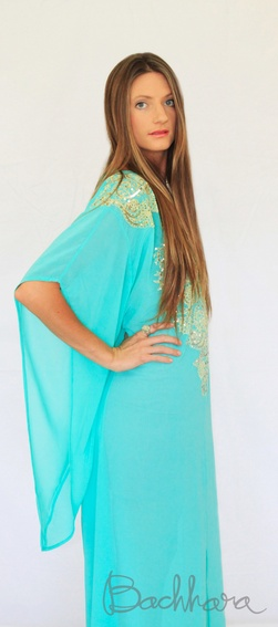 The Butterfly Kaftan  http://shop.bachhara.com/shop/butterfly/