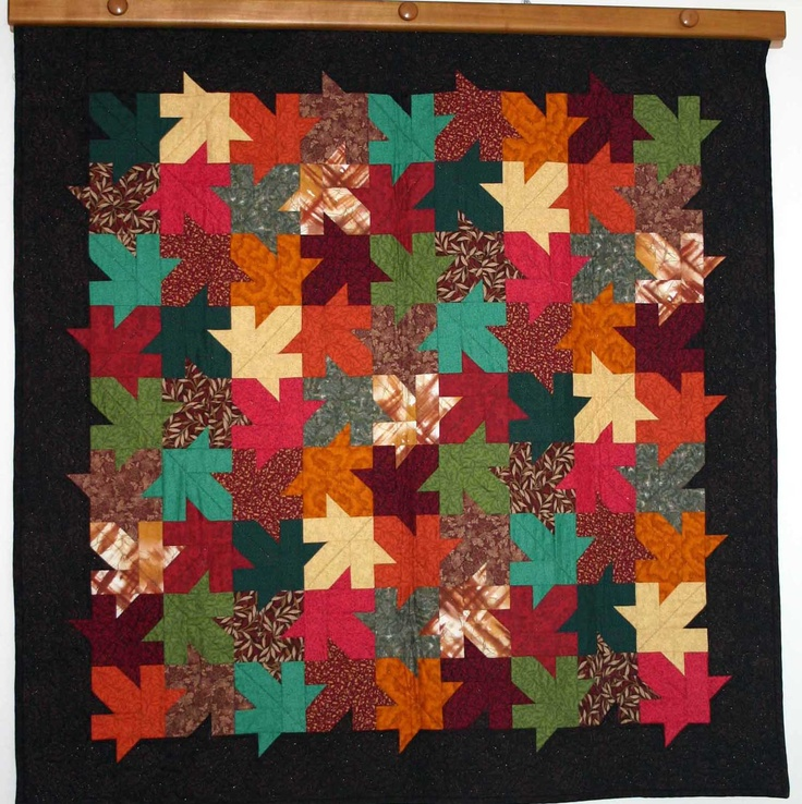 Tessellated patchwork patterns by jinny