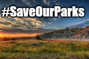 The Trump administration is trying to allow gas and oil drilling near a pristine national park, all for the financial benefit of big oil companies. This drilling will critically threaten wildlife and the environment if permitted. Sign this petition to demand that this national park be protected from oil drilling.
