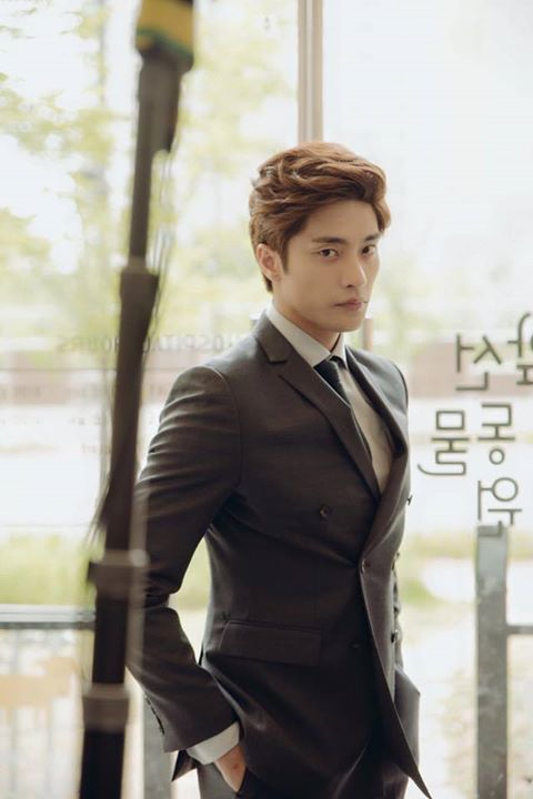 Sung Hoon in Noble My Love