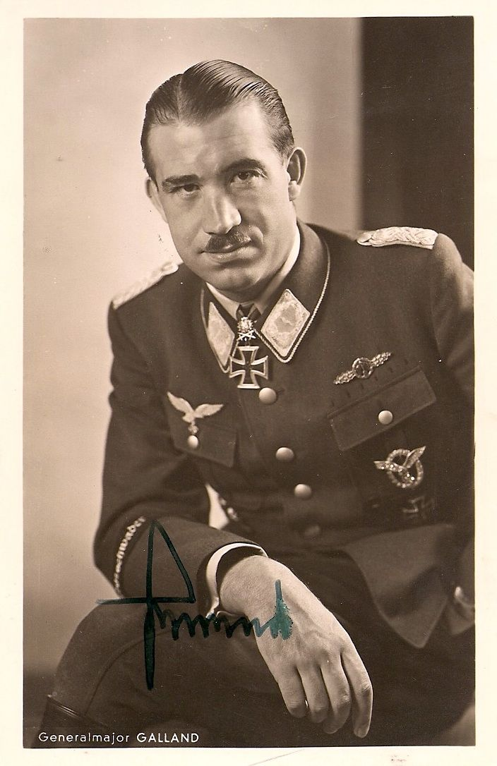 Official-Photo-German-Luftwaffe-FIGHTER-ACE-ADOLF-GALLAND