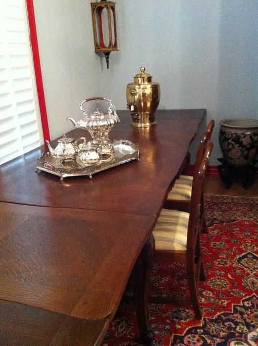 Extra Long Dining Room Tables Sale Of 26 Best Dining Room Images On Pinterest Formal Dining