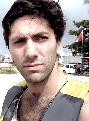 Nev Schulman (aka Yaniv Schulman), the documentary Catfish
