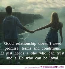 Quotes On Love And Trust Unique 12 Best Trust Relationship Quotes Images On Pinterest