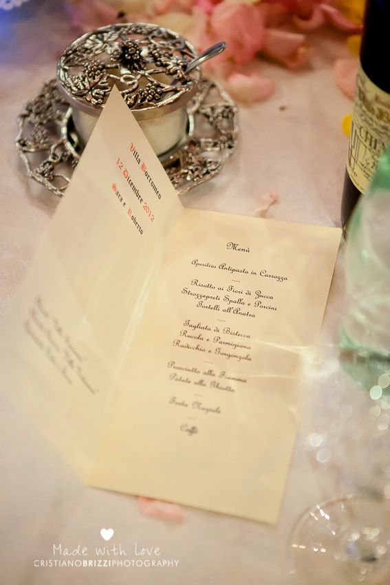 Wedding Villa Borromeo - San Casciano, Florence IT
