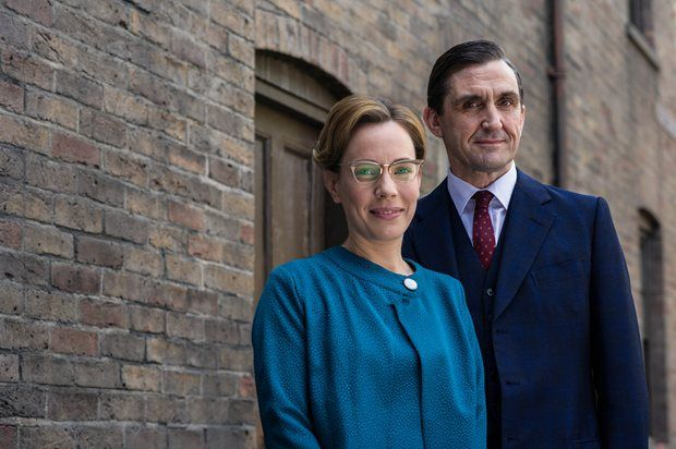 Call the Midwife series 4, episode 1 preview: what's going to happen?