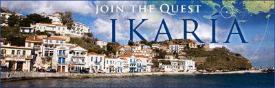 Ikaria - The Complete Guide To Island Ikaria, Icaria Hotels. Sailing Greece Real Estate.