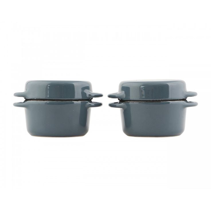 Casserole Mini - Set of 2