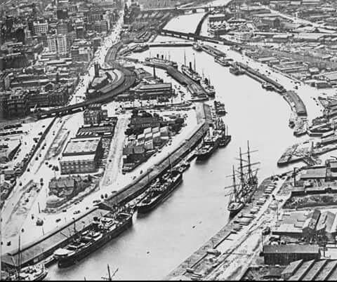 Melbourne 1920s