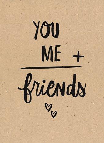 Kaarten - liefde - vriendschap nw | Hallmark
