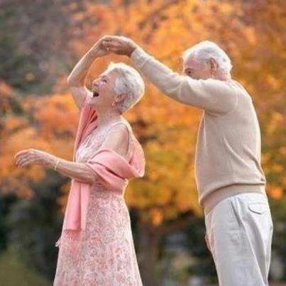 Após todos esses anos... dançamos como se não houvesse amanhã!