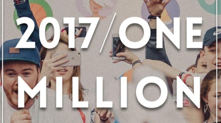 musical.ly, abre inscrições para a segunda edição do One Million Audition