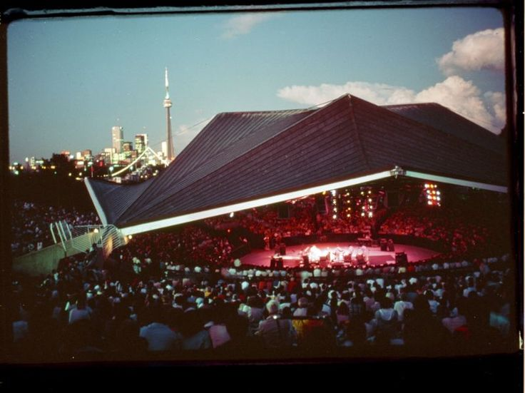 The Forum Ontario Place - Google Search