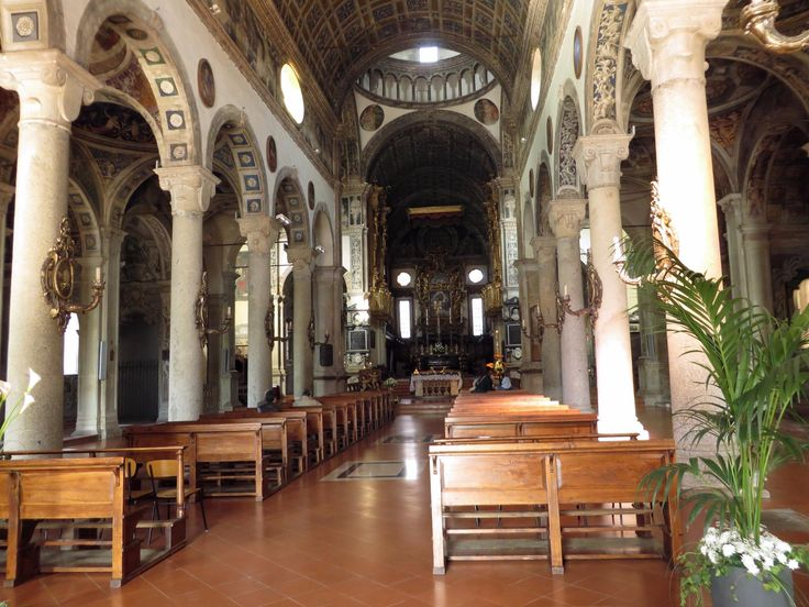 Chiesa di San Sisto (Piacenza, Italy): Top Tips Before You Go - TripAdvisor